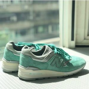 """[Pre-Owned] CONCEPTS X NEW BALANCE 997 """"NEW YORK"""""""
